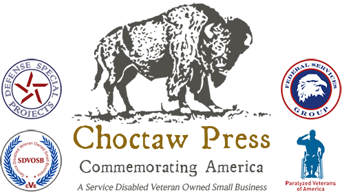 Choctaw Press
